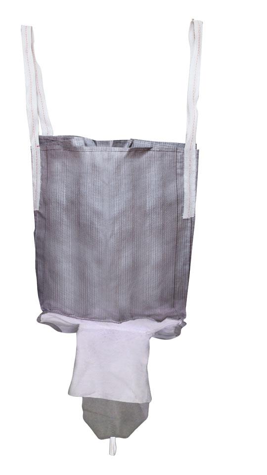 BIG BAG COM TRATAMENTO UV